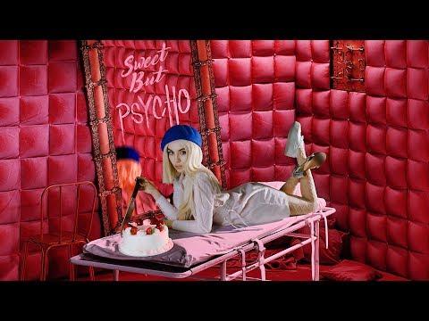 Ava Max - Sweet but Psycho (Instrumental)