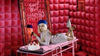 Ava Max   Sweet But Psycho (Instrumental)