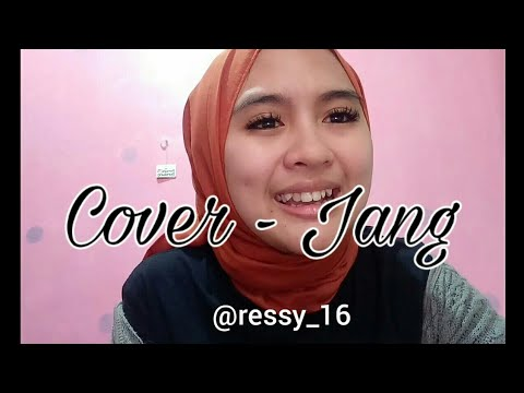 Ressy Kania Dewi - Cover Jang