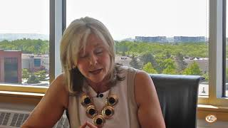 Diabetes in the Workplace featuring Anne-Marie Smith from Medavie Blue Cross