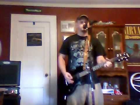 Carolina Outlaw Good Ol'Boys (COVER)