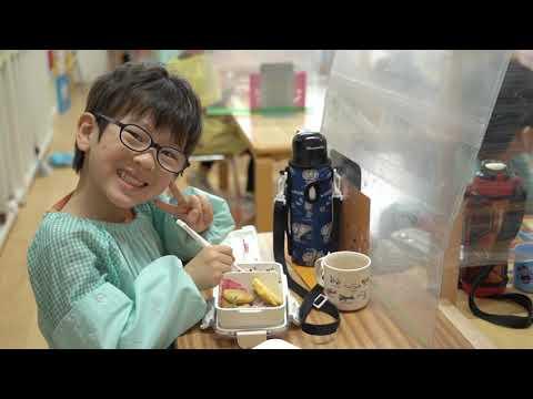 明昭第二幼稚園 日常の様子(年中)