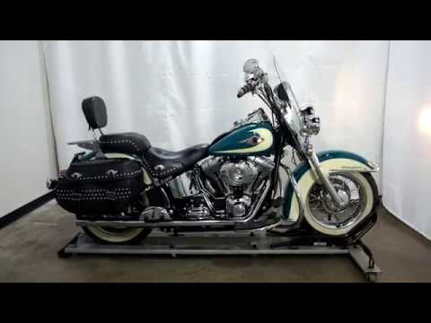 2009 Harley-Davidson Heritage Softail® Classic in Eden Prairie, Minnesota - Video 1