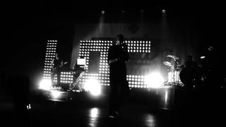 L.O.C.   Undskyld So (Live I Ringsted Kongrescenter, Ringsted)