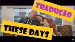Rudimental These Days Ft. Macklemore   Tradução   Legendado