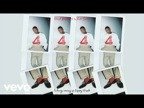 "YG – ""Hard Bottoms & White Socks"""