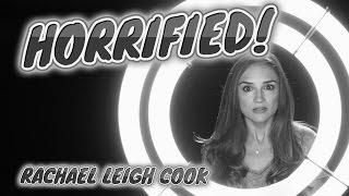 HORRIFIED! Episode 1 - Rachael Leigh Cook