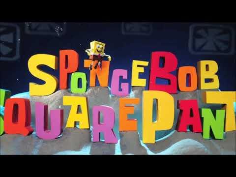 SpongeBob Truth Or Square Intro (Official Instrumental)
