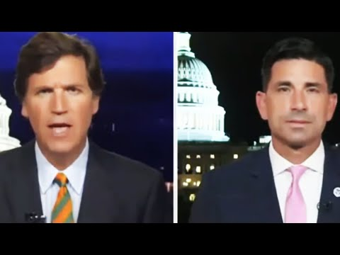 Tucker Carlson Wants RICO Charges For BLM