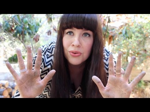 Ask a Mortician- Composting Dead Bodies