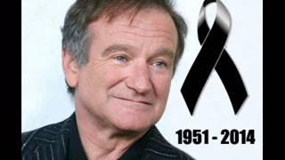 Muere Robin Williams / Robin Williams Die