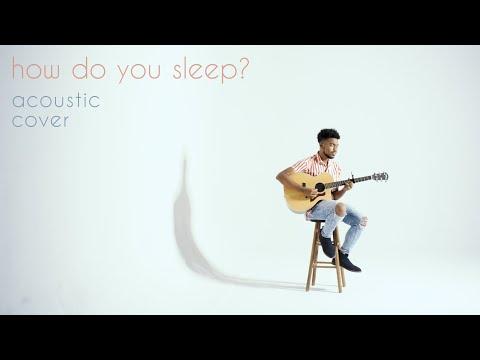 Sam Smith - How Do You Sleep? (Acoustic Cover) by John Tucker