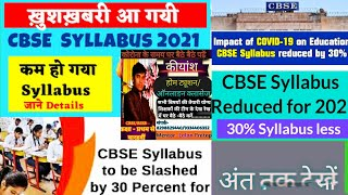 Cbse 2020-21Mathematics syllabus delete video for class 9 &10