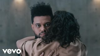 The Weeknd - Secrets (Official Video)