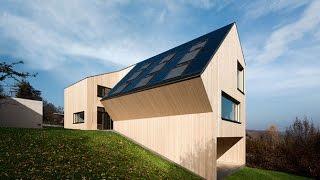 Что такое энергоэффективный дом?вопросы и советы