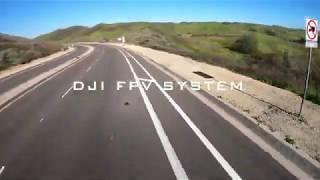 DJI FPV System, 4K Video!! Missing Normal Life!! Stay Safe????