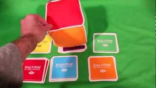 Review: Roll & Play Game by ThinkFun - Game for Toddlers