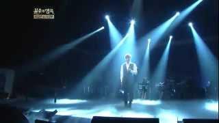 [HIT] 불후의명곡2-이현(Lee Hyun) - 언젠가는.20120811