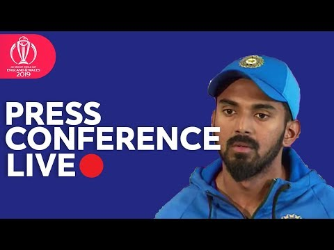 Post Match Press Conference India VS West Indies | ICC Cricket World