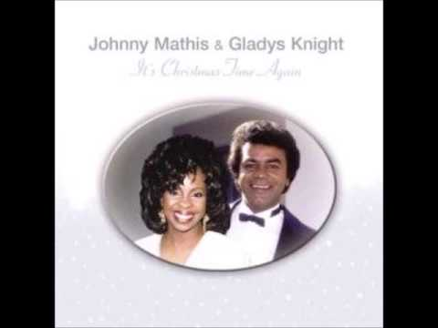 "Gladys Knight & Johnny Mathis ~ "" When A Child Is Born ""??"