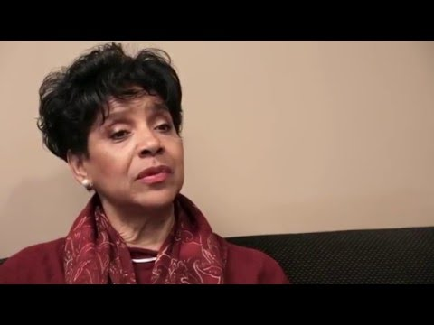 Sample video for Phylicia Rashad