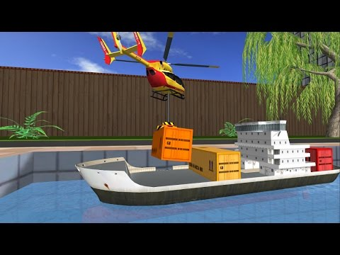 RC helicopter simulator 3D обзор игры андроид game rewiew android