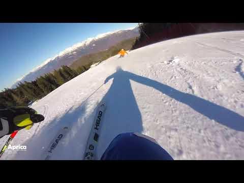 Sciare ad Aprica - © Valtellina Turismo Youtube
