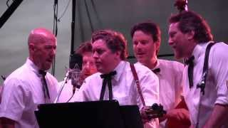 "Jerry Douglas, ""Let the Church Roll On,"" Grey Fox 2013"