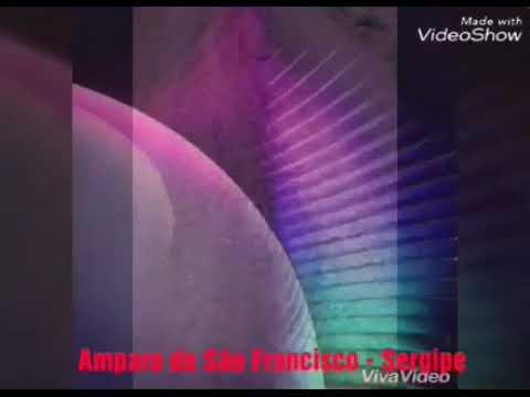 Amparo do São Francisco - Sergipe