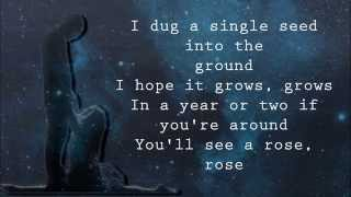 ღ Chris Brown Feat. Ariana Grande - Don't Be Gone Too Long [With lyrics]