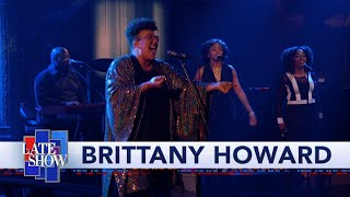 Brittany Howard Performs 'Stay High'