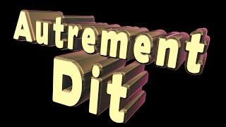 AUTREMENT DIT EM du 06 06 2015
