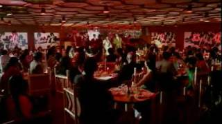 Usha Uthup as a Club Singer in Bombay to Goa - YouTube