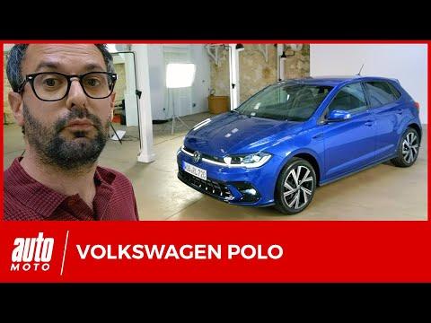 Volkswagen Polo 2021 : quels changements à l'occasion de son restylage ?