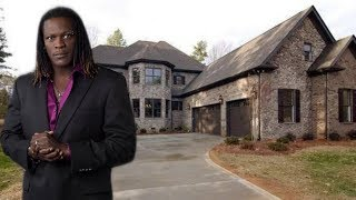 R-Truth Real Life Facts 2019, Family, House, Net Worth, Awards,Education,Favorites,Interesting Facts