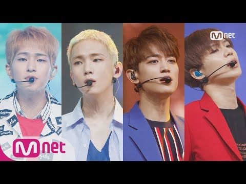 [SHINee - Good Evening] KPOP TV Show | M COUNTDOWN 180607 EP.573