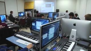 Audio and Music Engineering