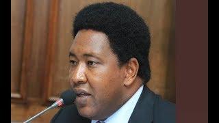NCIC officials nab Narok senator Ledama Ole Kina over alleged inflammatory remarks