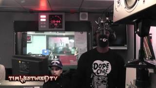DJ Whoo Kid on 50 Cent, Rick Ross, Drake, T.I. & state of hip hop - Westwood
