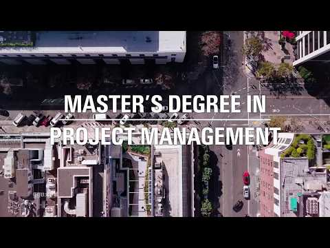 Master's Degree in Project Management at Golden Gate University ...