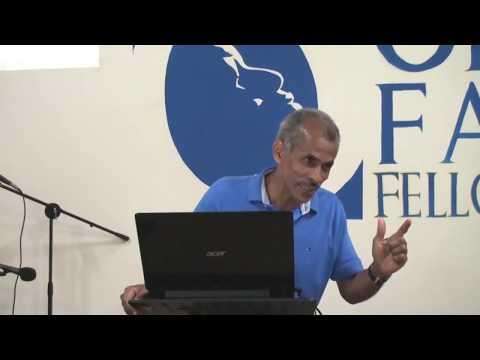 Dejvid Klejton: Poreklo greha