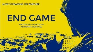 END GAME SHORT FILM || ACTION || DRAMA || EPIC