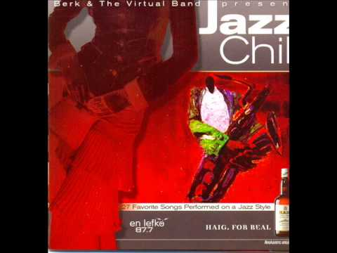 Jazz Chill - Berk And The Virtual Band Mp3
