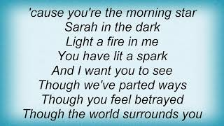 Evermore - Morning Star Lyrics