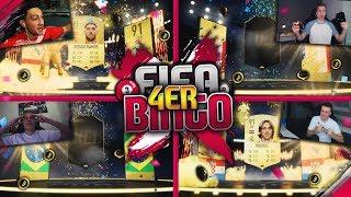 FIFA 19: LEGENDÄRES Quattro FIFA BINGO - Bisher BESTES PACK & WALKOUTS ohne Ende! ??