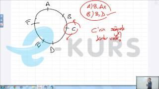 ales  türkçe  sözel mantık  1   ekurs uzaktan eğitim dershanesi  ales dersleri