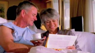 Holland America Cruises - Part I