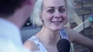 Episode #07 - Theatertreffen deutschsprachiger Schauspiel Studierender 2016