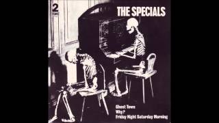 "The Specials - Ghost Town [12"" Single Edition]"