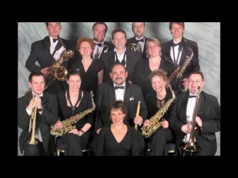 The Swingin' Dance Orchestra Video